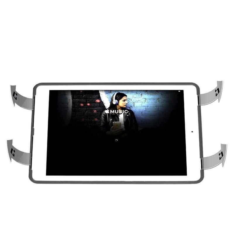 Targus - Click-In Case iPad (2017), iPad Pro 9,7, iPad Air 2 en iPad Air Black 09