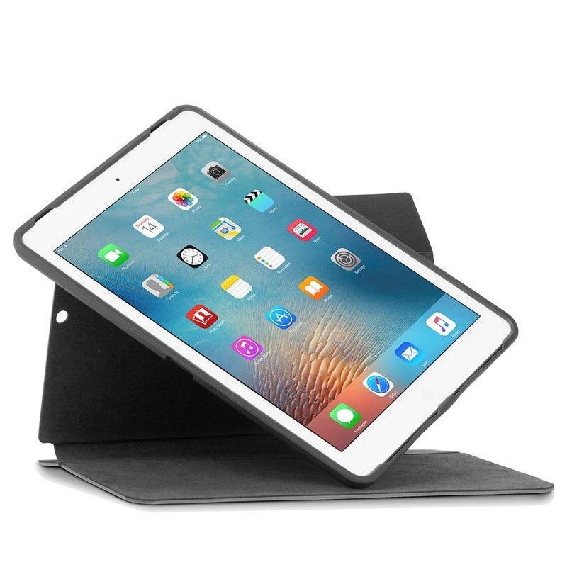 Targus - Click-In Rotating Case iPad Air 10.5 (2019), iPad Pro 10.5 Black 01
