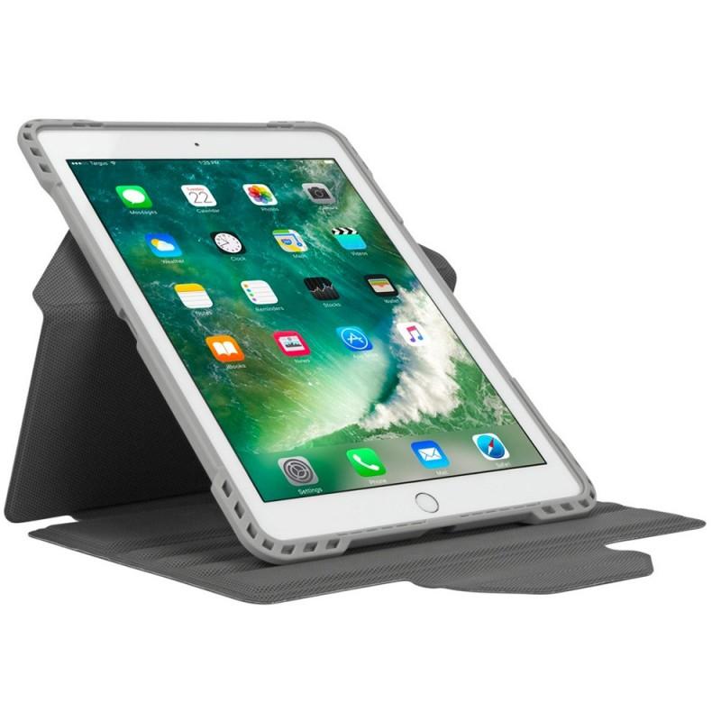 Targus Pro-Tek Case iPad 9.7 (2017 / 2018) Zilver - 3