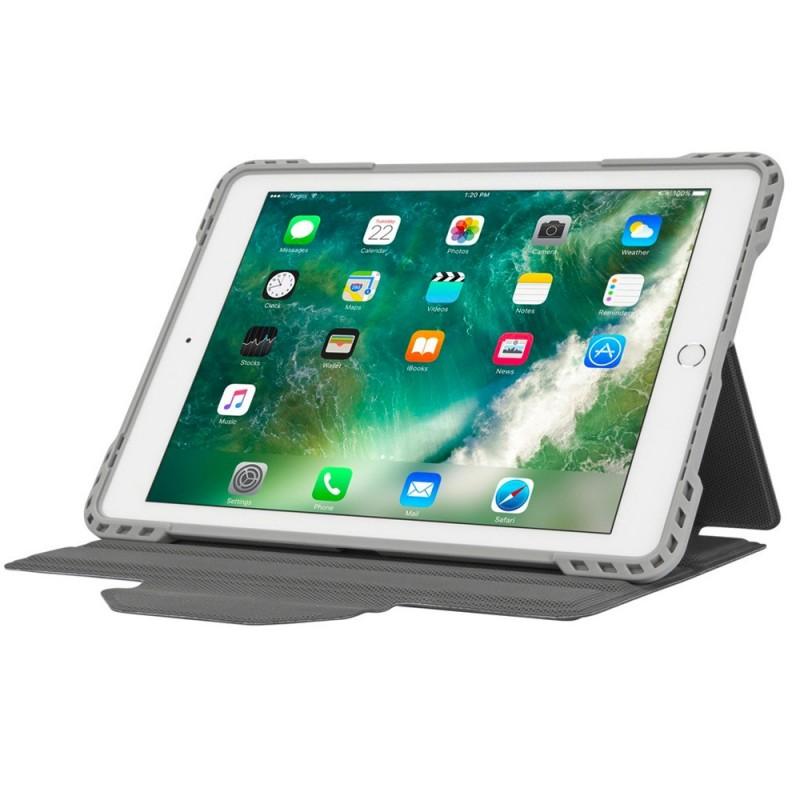 Targus Pro-Tek Case iPad 9.7 (2017 / 2018) Zilver - 5