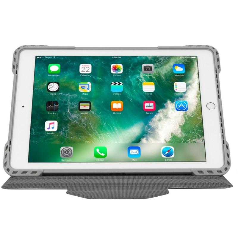 Targus Pro-Tek Case iPad 9.7 (2017 / 2018) Zilver - 6