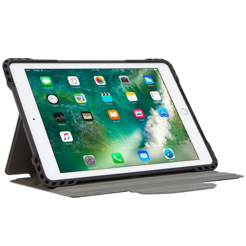 Targus Pro-Tek Case iPad 9.7 (2017 / 2018) Zwart - 4