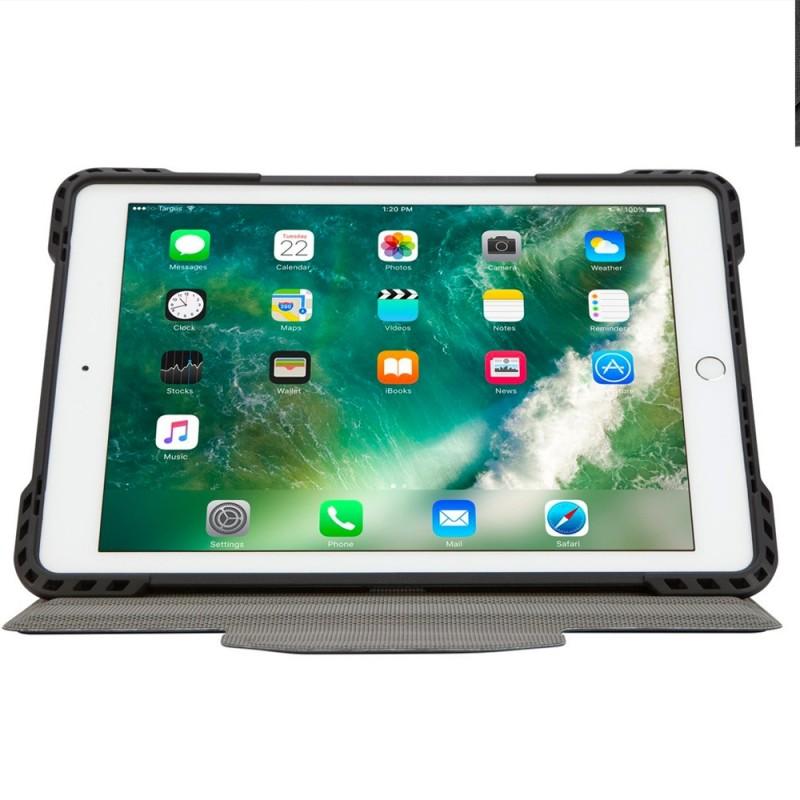 Targus Pro-Tek Case iPad 9.7 (2017 / 2018) Zwart - 7