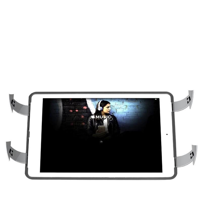 Targus - Pro-Tek Folio iPad Air 10.5 (2019), iPad Pro 10.5 Black 11