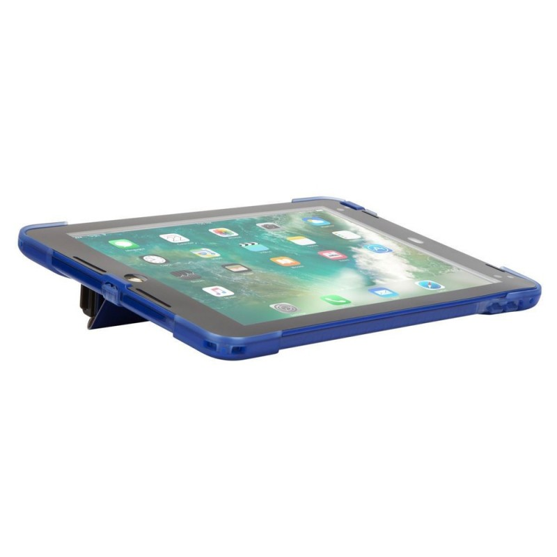 Targus SafePort Rugged Case iPad 9.7 (2017 / 2018) Blauw - 4