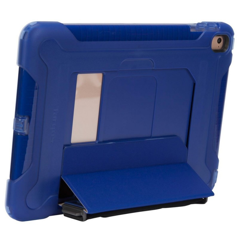 Targus SafePort Rugged Case iPad 9.7 (2017 / 2018) Blauw - 6