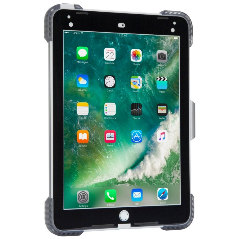 Targus SafePort Rugged Case iPad 9.7 (2017 / 2018) Grijs - 3