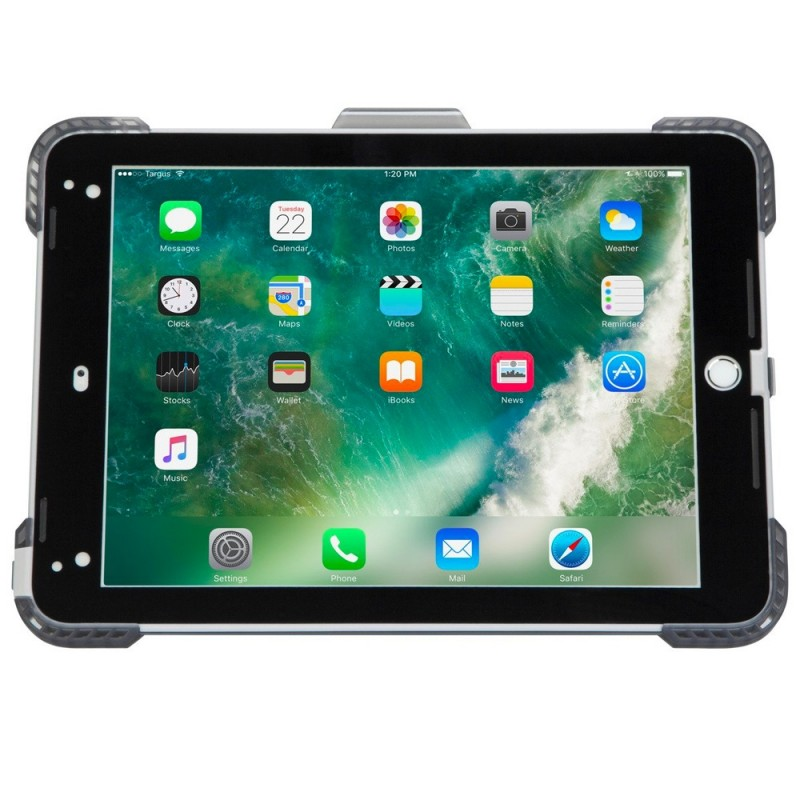 Targus SafePort Rugged Case iPad 9.7 (2017 / 2018) Grijs - 4