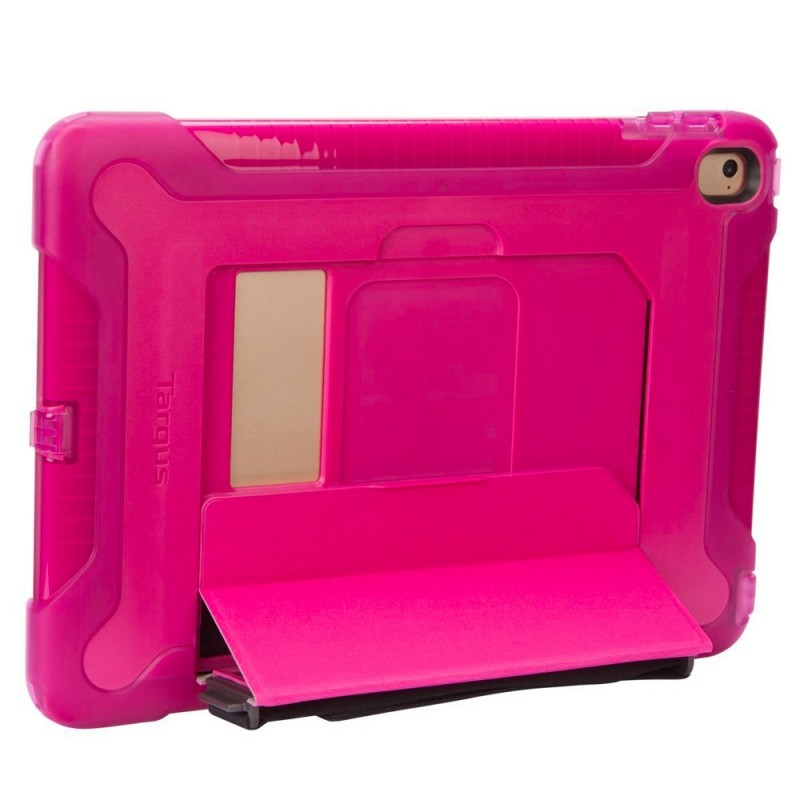 Targus SafePort Rugged Case iPad 9.7 (2017 / 2018) Roze - 5