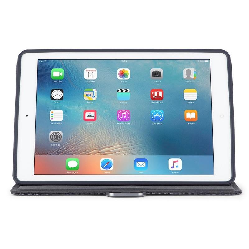 Targus - Versavu Signature iPad (2017), iPad Pro 9,7, iPad Air 2 en iPad Air 06