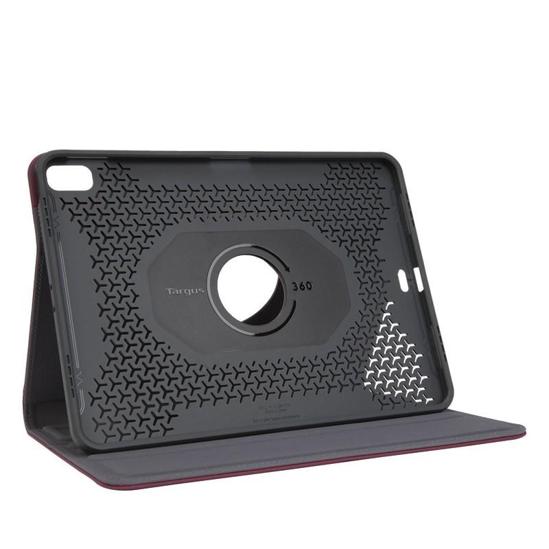 Targus VersaVu Classic iPad Pro 11 inch Hoes Burgundy 04