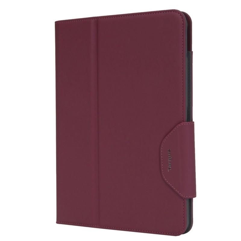 Targus VersaVu Classic iPad Pro 11 inch Hoes Burgundy 08