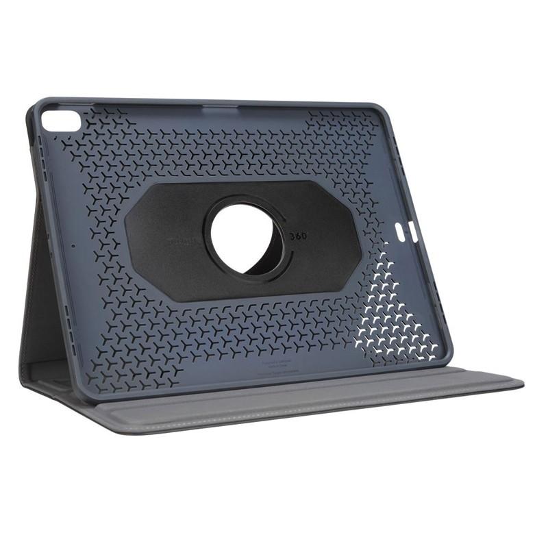 Targus VersaVu iPad Pro 12.9 inch (2018) Hoes Zwart 05