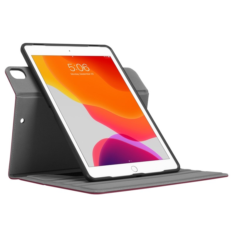 Targus Versavu iPad 10.2 / iPad Air 10.5 Burgundy - 3