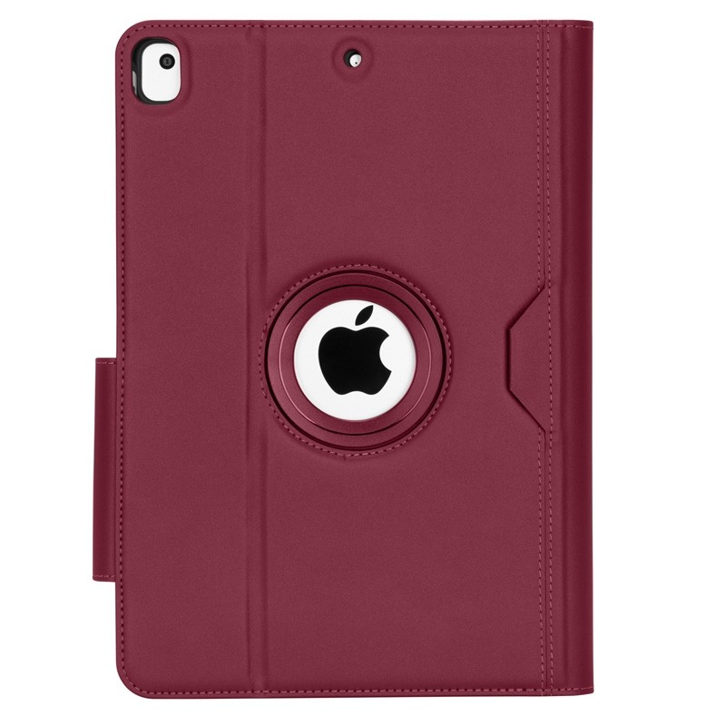 Targus Versavu iPad 10.2 / iPad Air 10.5 Burgundy - 2