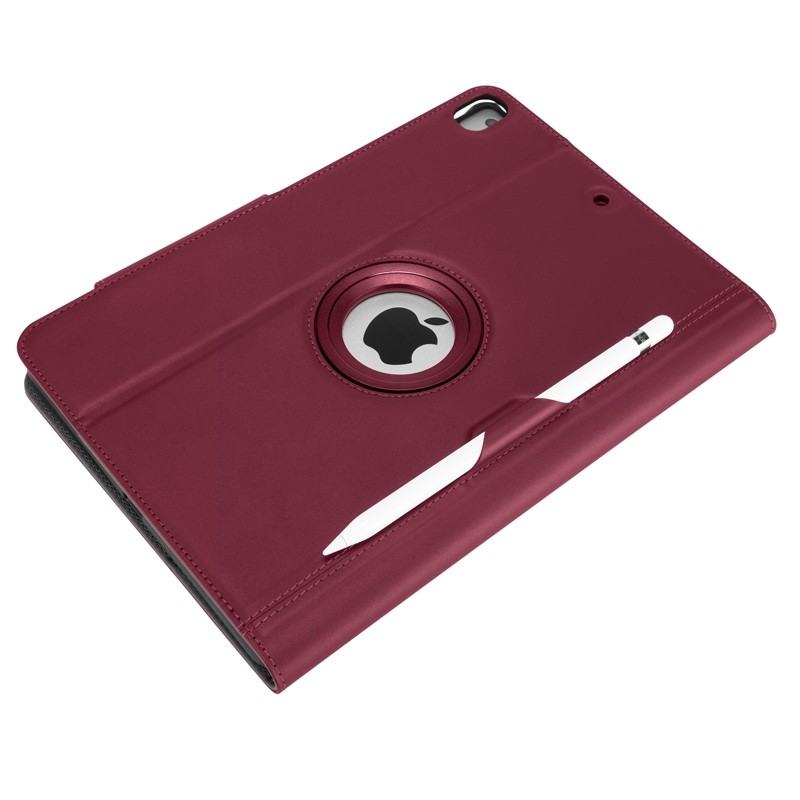 Targus Versavu iPad 10.2 / iPad Air 10.5 Burgundy - 4