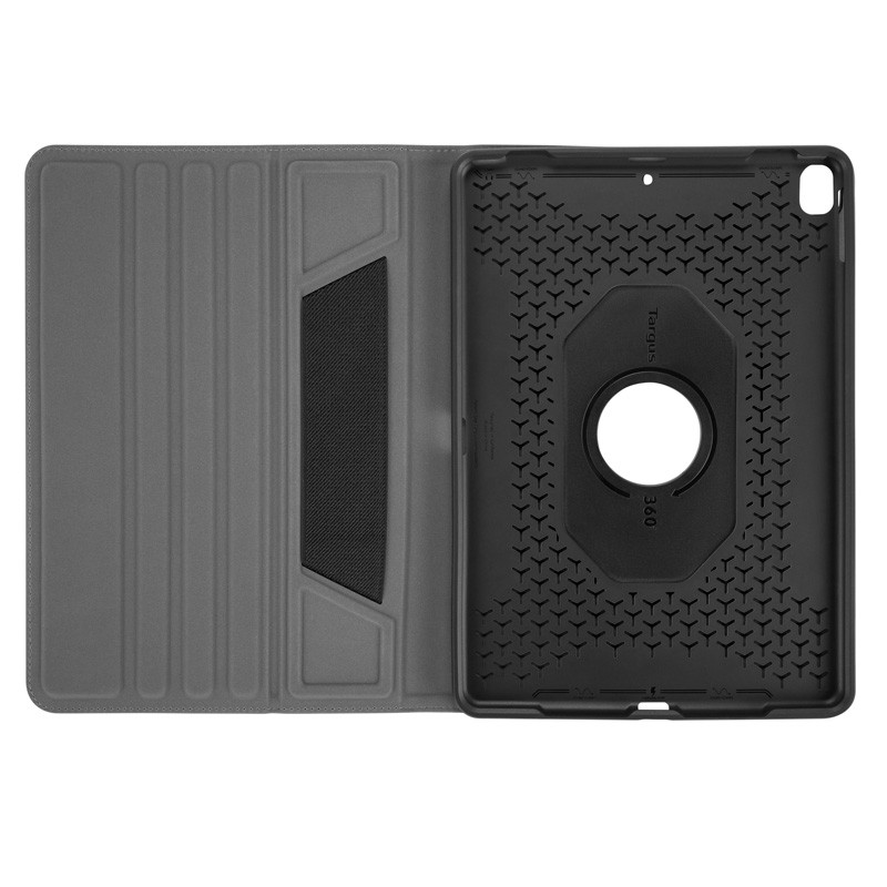 Targus Versavu iPad 10.2 / iPad Air 10.5 Burgundy - 6