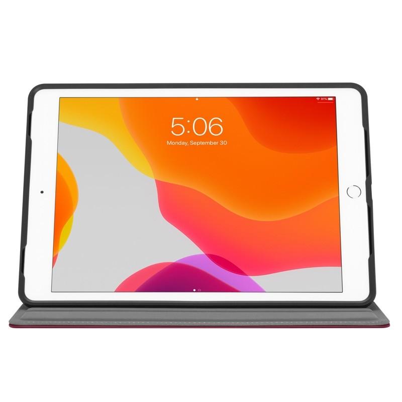 Targus Versavu iPad 10.2 / iPad Air 10.5 Burgundy - 7