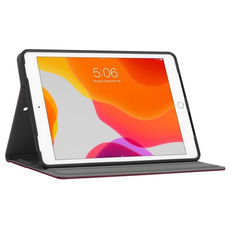 Targus Versavu iPad 10.2 / iPad Air 10.5 Burgundy - 8