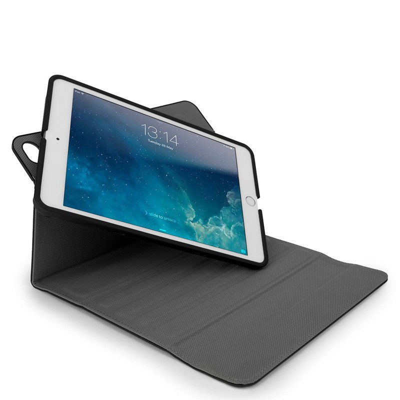 Targus - Versavu iPad mini (2019), iPad mini 4,3,2,1 Black 08