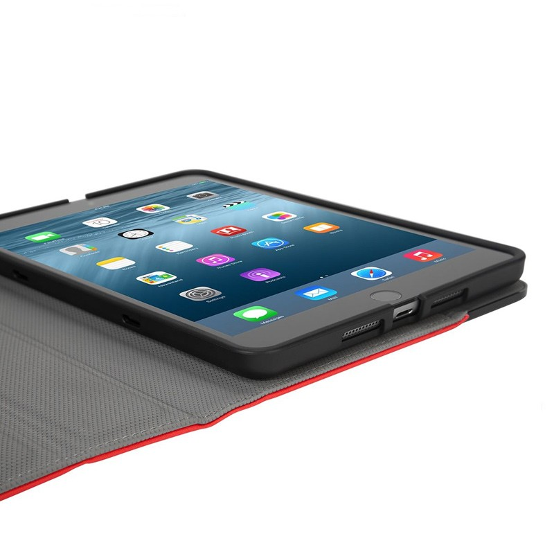 Targus - Versavu iPad mini (2019), iPad mini 4,3,2,1 Red 10