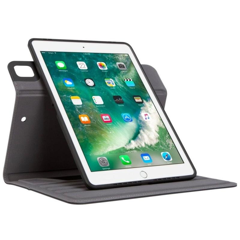 Targus Versavu Rotating Case iPad 9.7 (2017 / 2018) Blauw - 3