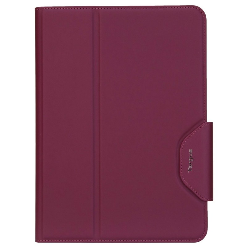 Targus Versavu Rotating Case iPad 9.7 (2017 / 2018) Burgundy - 1