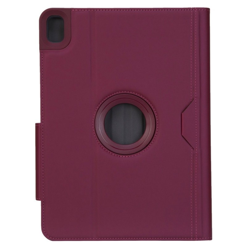 Targus Versavu Rotating Case iPad 9.7 (2017 / 2018) Burgundy - 2