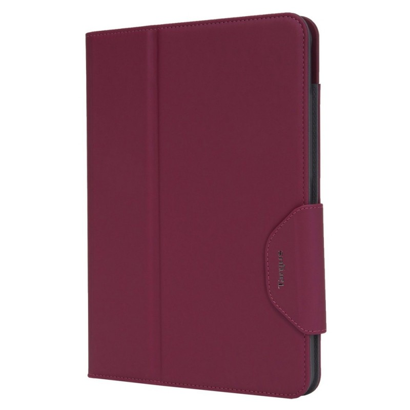 Targus Versavu Rotating Case iPad 9.7 (2017 / 2018) Burgundy - 6