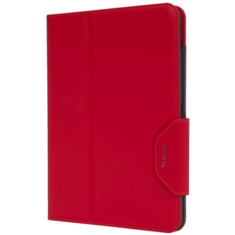 Targus Versavu Rotating Case iPad 9.7 (2017 / 2018) Rood - 7
