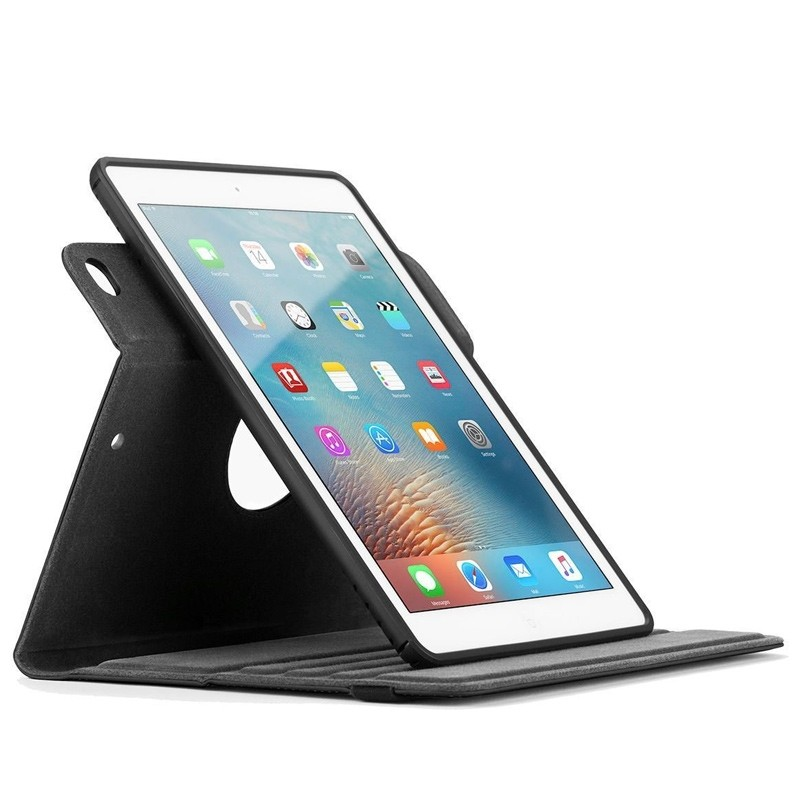 Targus - VersaVu Rotating Case iPad Air 10.5 (2019), iPad Pro 10.5 Black 01