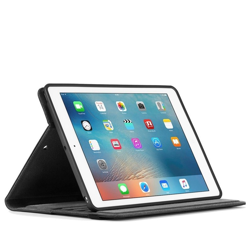 Targus - VersaVu Rotating Case iPad Air 10.5 (2019), iPad Pro 10.5 Black 03