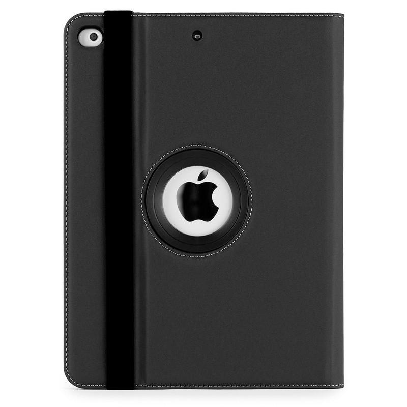 Targus - VersaVu Rotating Case iPad Air 10.5 (2019), iPad Pro 10.5 Black 02