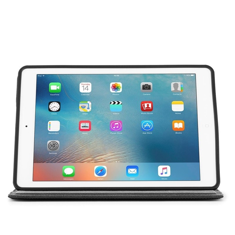 Targus - VersaVu Rotating Case iPad Air 10.5 (2019), iPad Pro 10.5 Black 07
