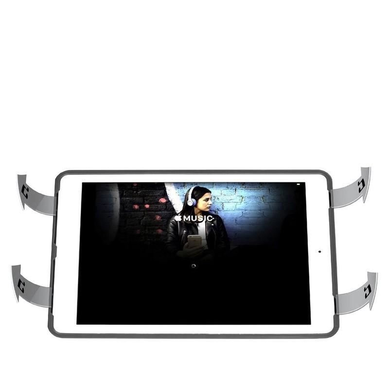 Targus - VersaVu Rotating Case iPad Air 10.5 (2019), iPad Pro 10.5 Black 08