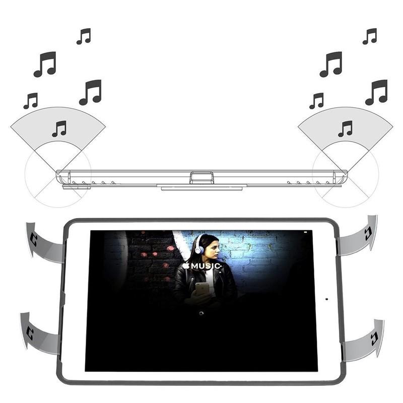 Targus - VersaVu Rotating Case iPad Air 10.5 (2019), iPad Pro 10.5 Black 09