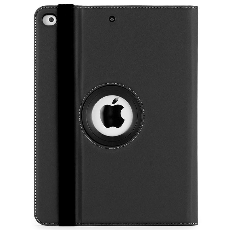 Targus - Versavu Case iPad (2017), iPad Pro 9,7, iPad Air 2 en iPad Air Black 03