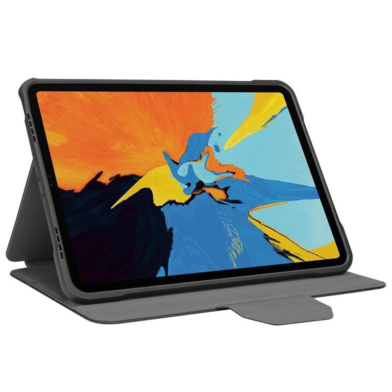 Targus ClickIn iPad Air 10.9 (2020) / iPad Pro 11 (2020/2018) Zwart 08