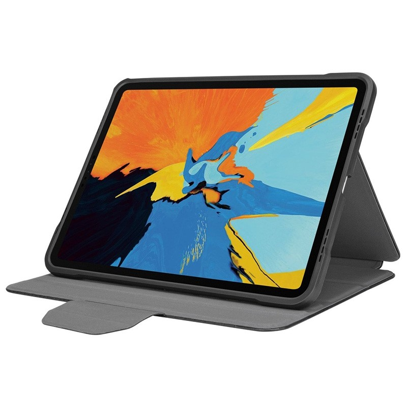 Targus ClickIn iPad Air 10.9 (2020) / iPad Pro 11 (2020/2018) Zwart 03