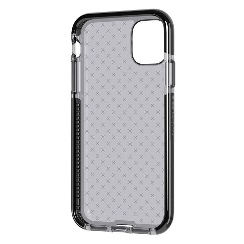 Tech21 Evo Check iPhone 11 Pro  Smokey/Clear - 2