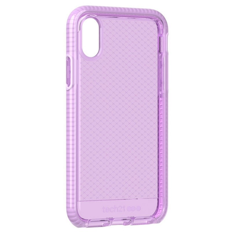 Tech21 Evo Check Case iPhone X/XS Orchid 04