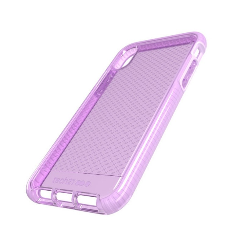 Tech21 Evo Check Case iPhone X/XS Orchid 05