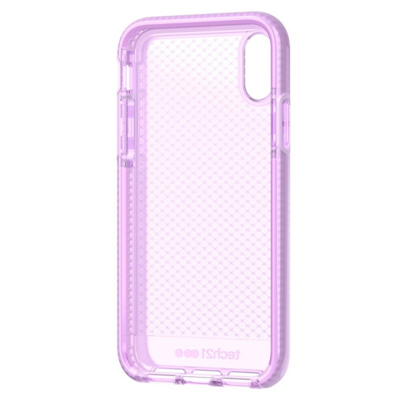 Tech21 Evo Check Case iPhone X/XS Orchid 02