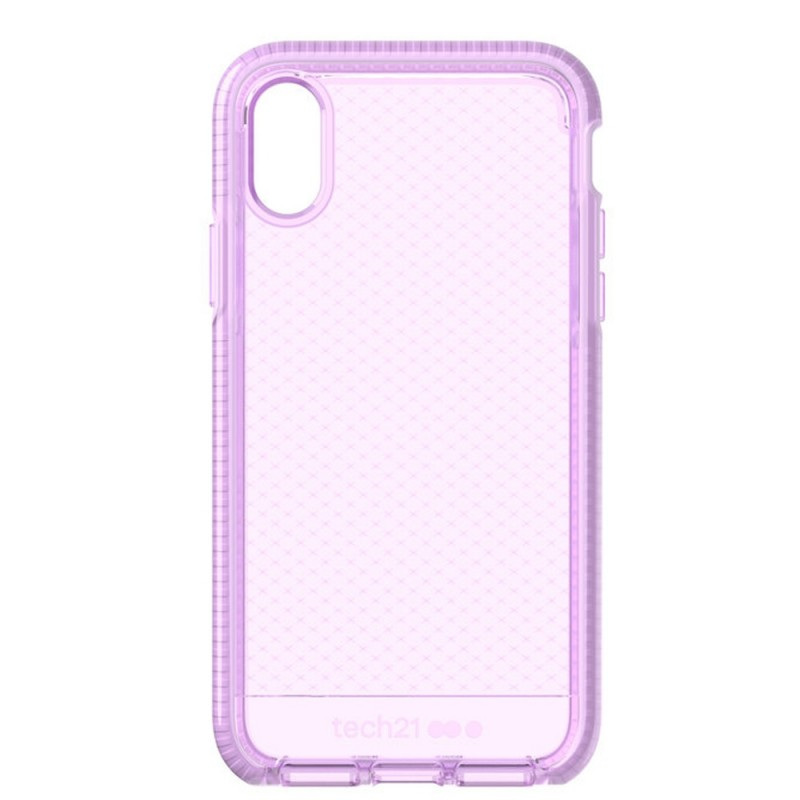 Tech21 Evo Check Case iPhone X/XS Orchid 08