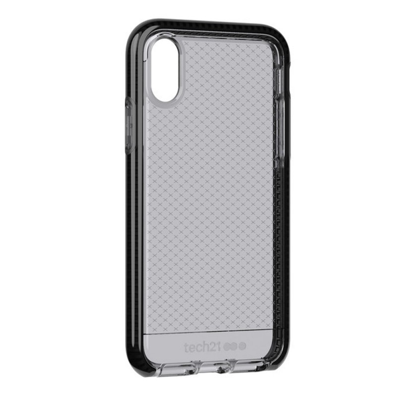 Tech21 Evo Check Case iPhone X/XS Zwart 02