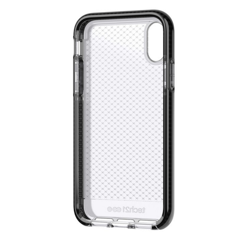 Tech21 Evo Check Case iPhone X/XS Zwart 04