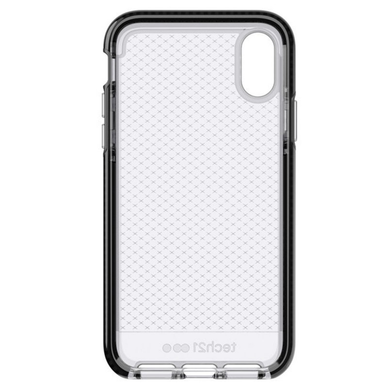 Tech21 Evo Check Case iPhone X/XS Zwart 06