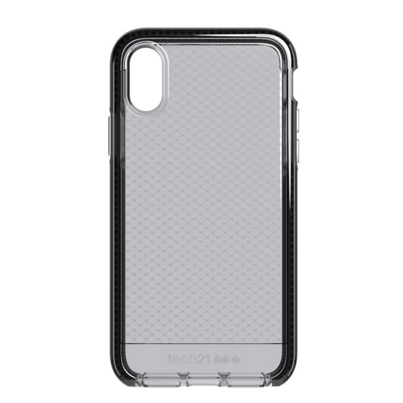 Tech21 Evo Check Case iPhone X/XS Zwart 08