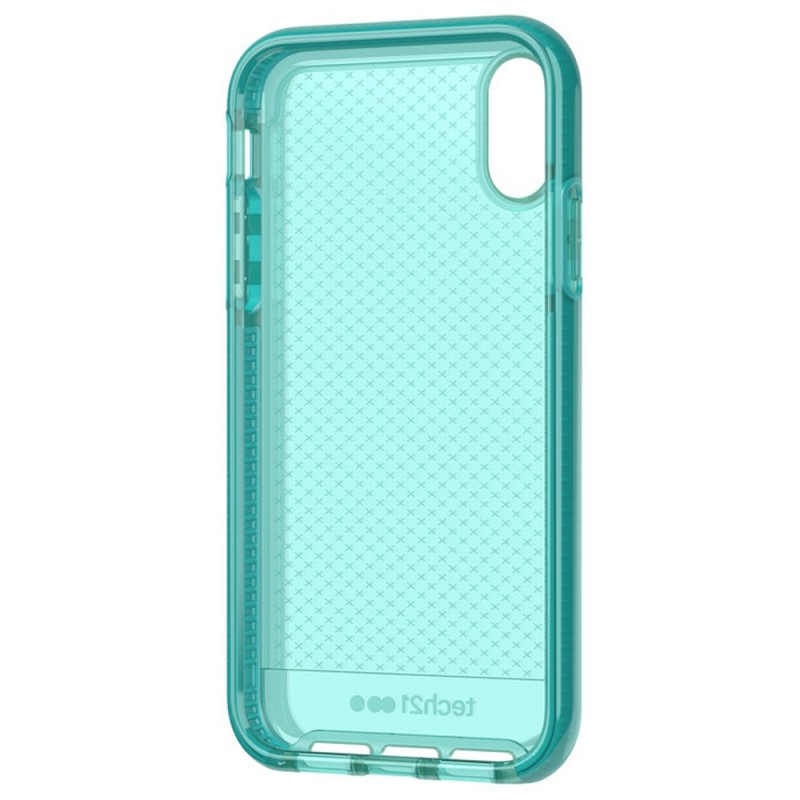 Tech21 Evo Check iPhone XR Hoesje Vert 04