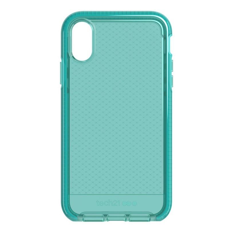 Tech21 Evo Check iPhone XR Hoesje Vert 10
